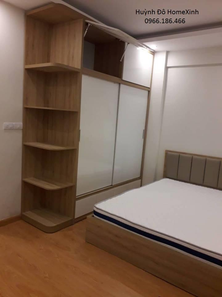 bộ nội thất phòng ngủ giá rẻ chất lượng cao