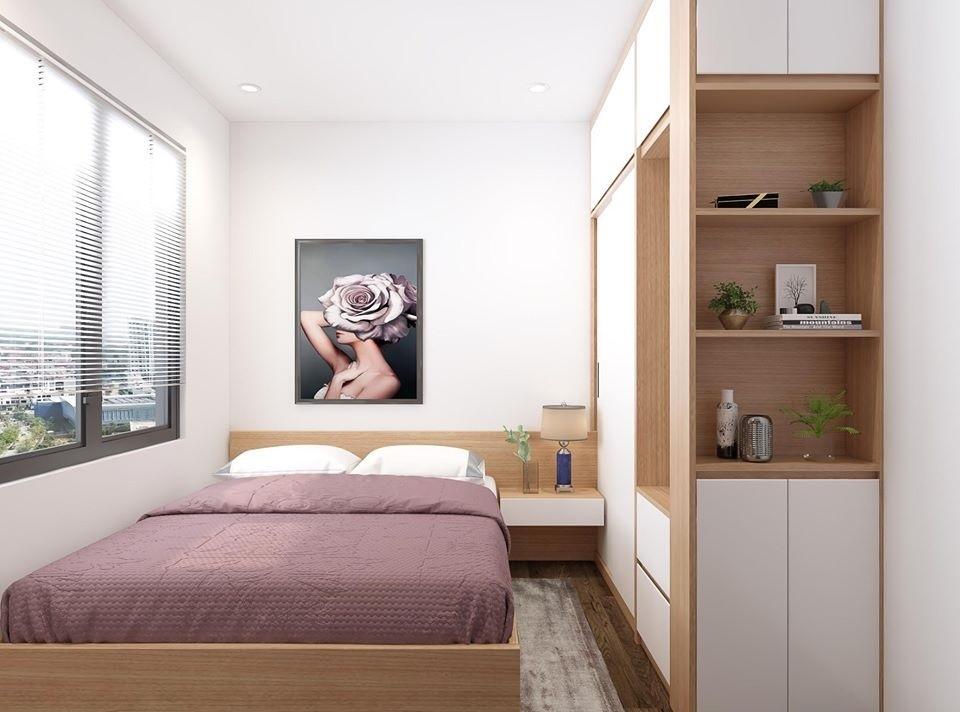 combo nội thất phòng ngủ giá rẻ tại Hà Nội