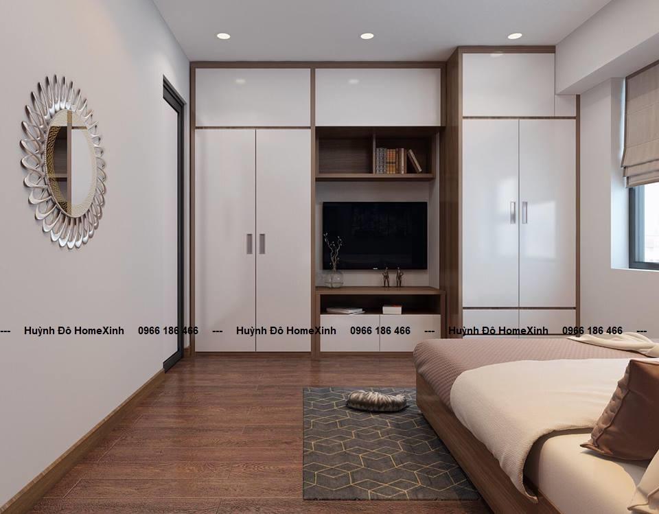Lựa trọn nội thất phù hợp để khắc phục nhược điểm căn phòng