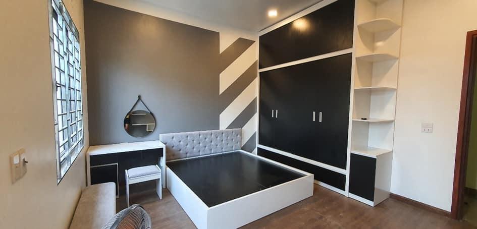 Combo nội thất phòng ngủ đẹp, hiện đại 2021