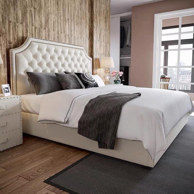 Giường sofa kiểu dáng thời trang