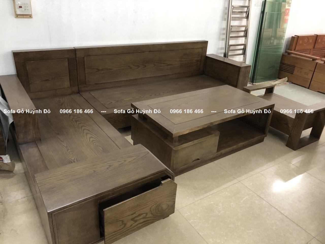 Bộ bàn ghế hòng khách đẹp, kiểu dáng hiện đại 2021